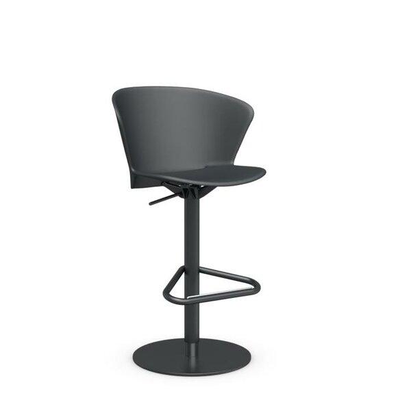Bahia - Swivel stool by Calligaris
