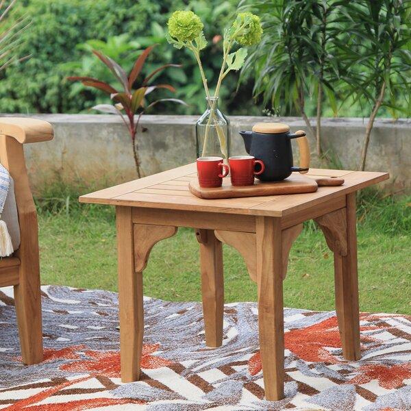 Summerton Teak Side Table by Birch Lane™ Heritage