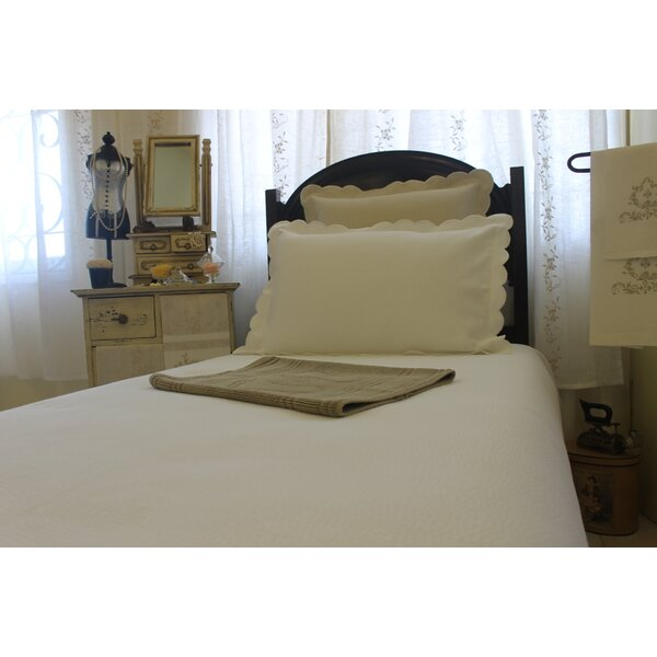 Fontenelle Coverlet Set