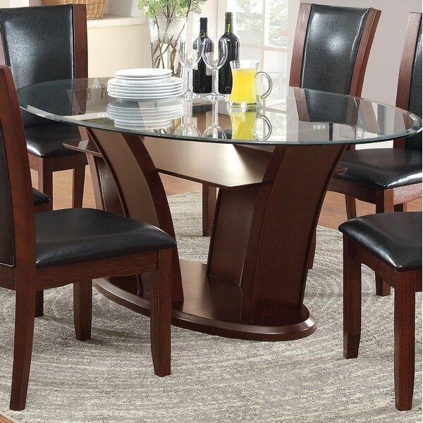 Cushing Dining Table by Latitude Run Latitude Run