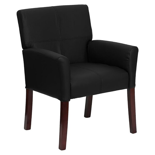 Executive Reception Lounge Chair by Offex