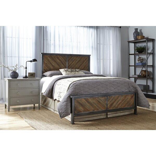 Yardley Panel Bed by Laurel Foundry Modern Farmhouse