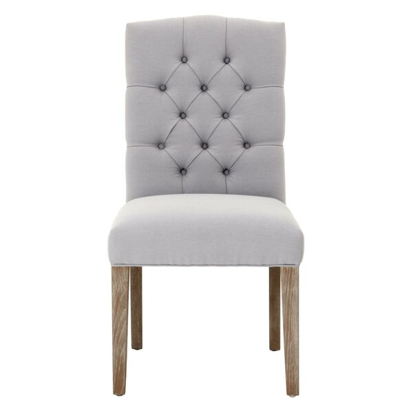 Serein Side Chair (Set of 2) by One Allium Way
