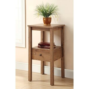 Waldon End Table by Hokku Designs