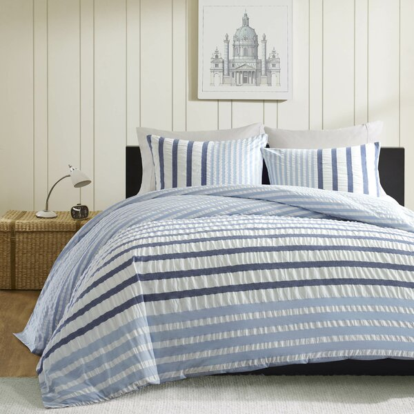 Beem Duvet Cover Set by Langley Street