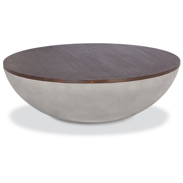 Berna Coffee Table By 17 Stories