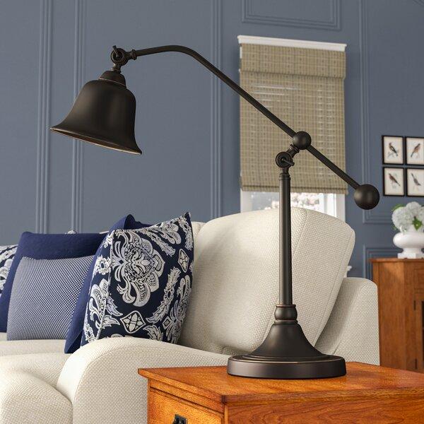 Jericho 38 Desk Lamp