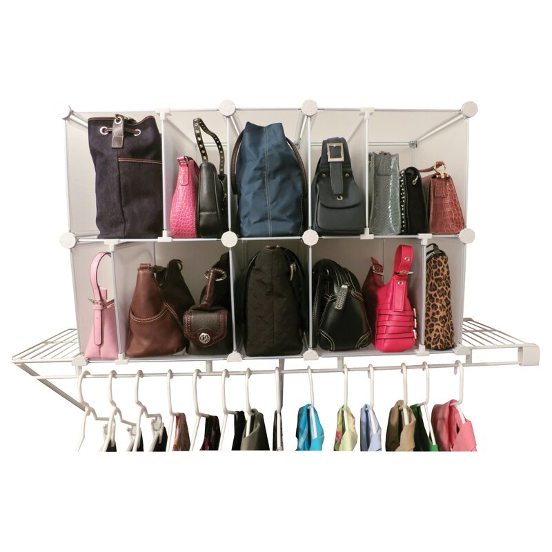 Shop Shelving Used Second Hand Metal Display Retail Eden Grey High Quality