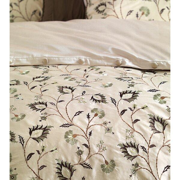 Michon Reversible Duvet Cover