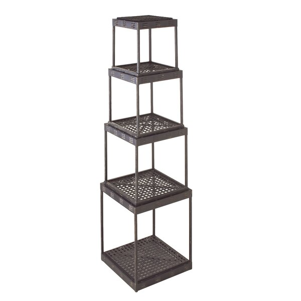 Etagere Bookcase by CBK