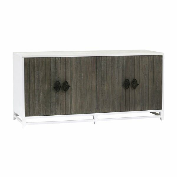 Jazlyn Draper Sideboard by Gracie Oaks Gracie Oaks