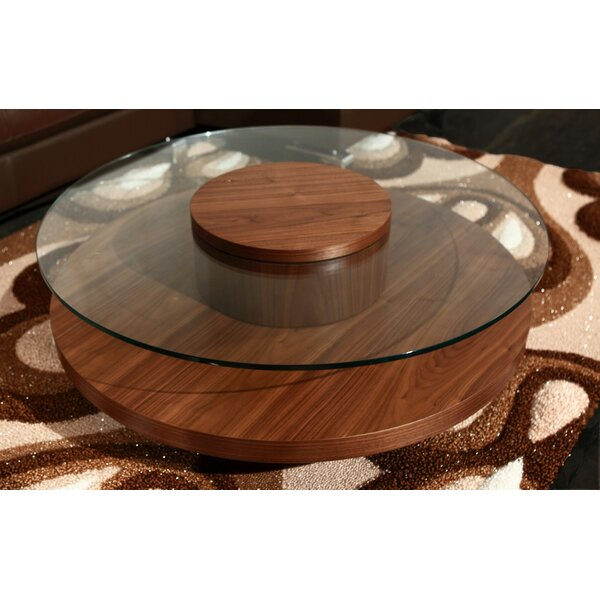 Revere Coffee Table By Hokku Designs