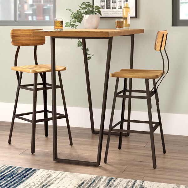 Boylan Bar Set by Union Rustic