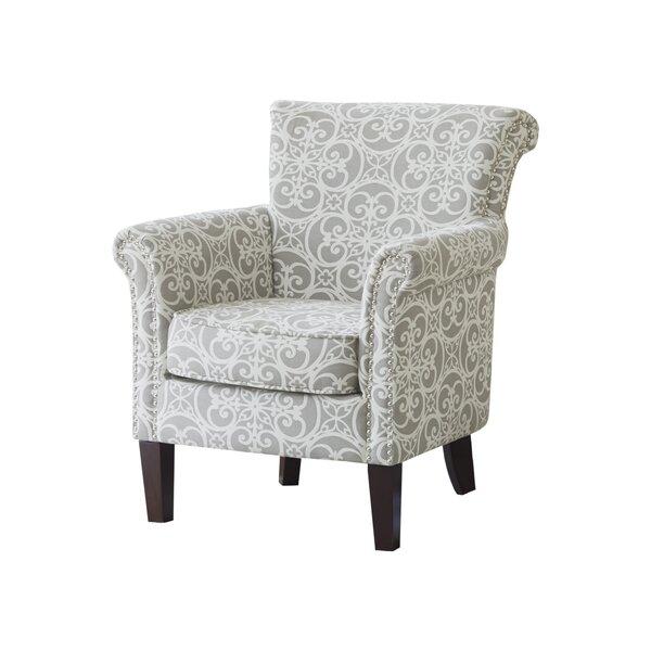 Olson Armchair By Alcott Hill®