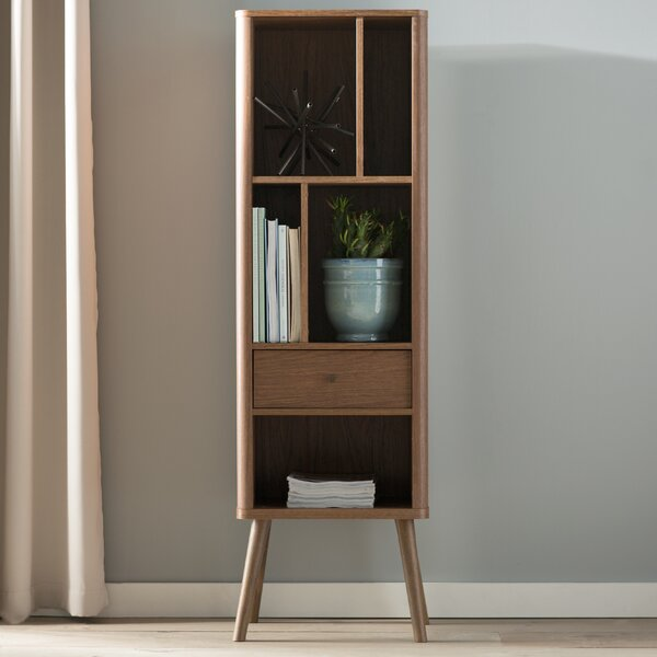 Somerset Standard Bookcase by Langley Street