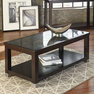 Find the perfect Nalani Coffee Table ByBrayden Studio