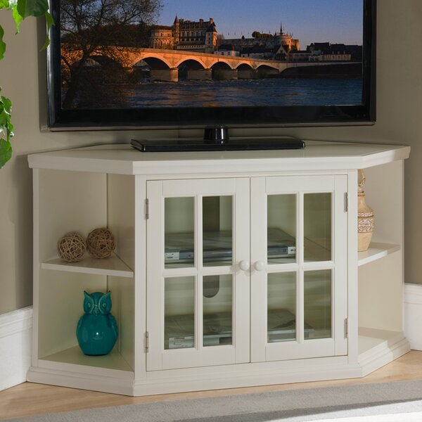 Carnesville 46 TV Stand by Charlton Home