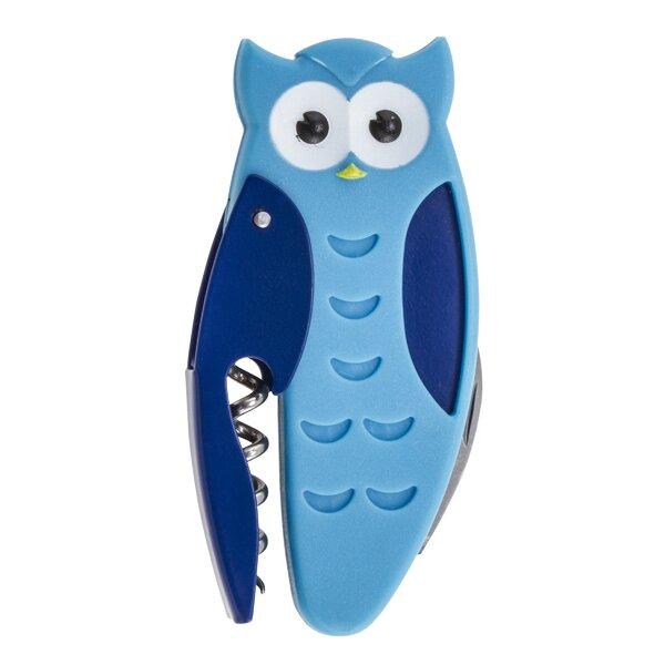 Owl Wine Tool by Thirstystone