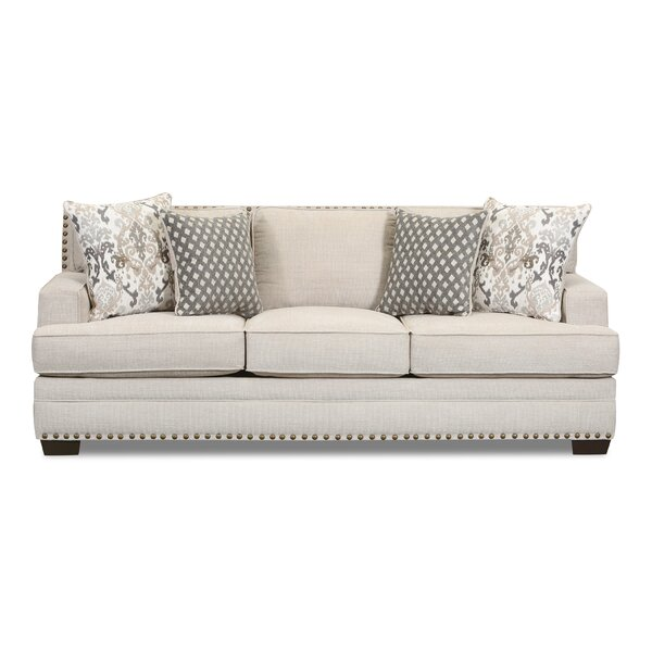 Review Linndale Sofa