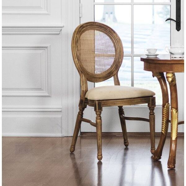 Elizabeth Banquet Chair with Cushion by Commercial Seating Products