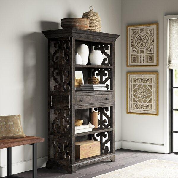 Ellenton Standard Bookcase By Greyleigh