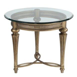 Best Weisman End Table ByAstoria Grand
