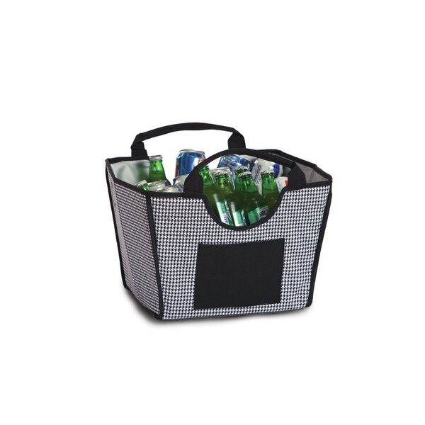 24 Can Louella Foldable Beverage Tub by Picnic Plus
