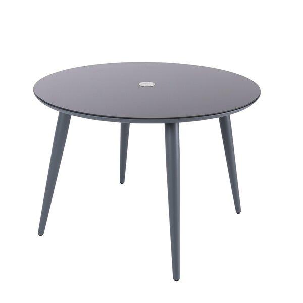 Palacio Metal Coffee Table by George Oliver