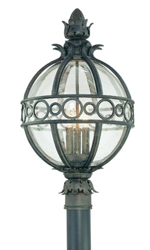 Theodore Traditional 3-Light Lantern Head by Darby Home Co