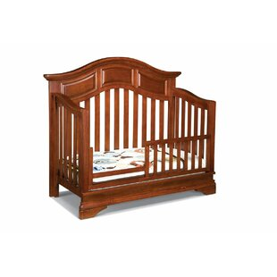 Best Choices Donnington Toddler Bed Rail By Westwood Design