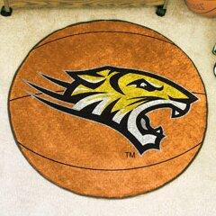 NCAA University of Missouri Basketball Mat by FANMATS