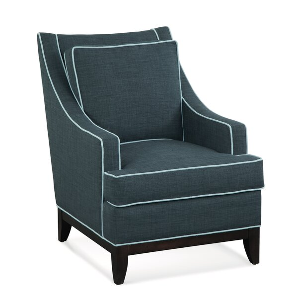 Whitaker Armchair by Braxton Culler