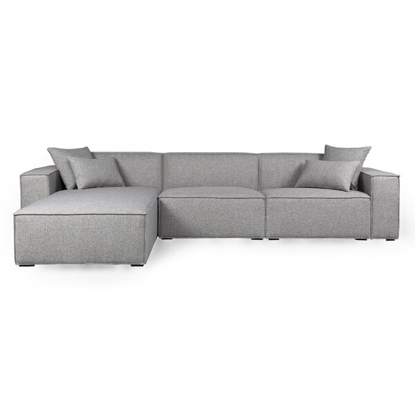 Savana Modular Sectional by Orren Ellis