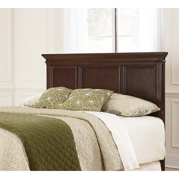 Givens Panel Headboard by Darby Home Co