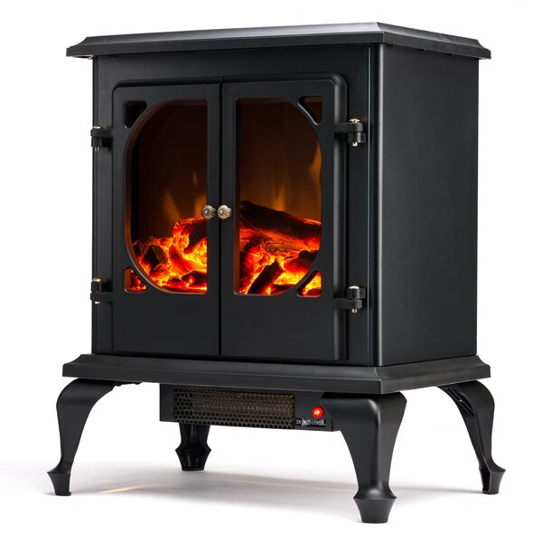 400 sq. ft. Electric Stove by e-Flame USA