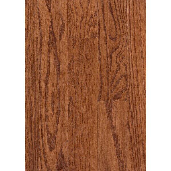 3 Engineered Oak Hardwood Flooring in Warm Spice by Armstrong Flooring