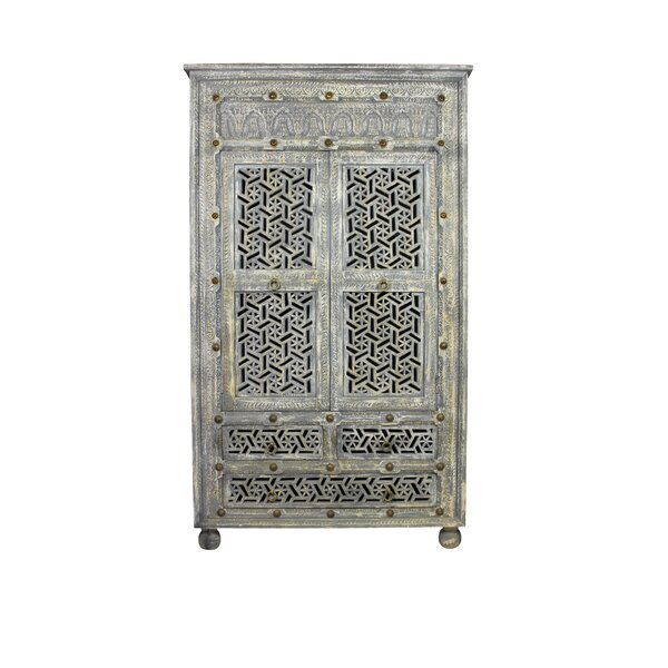 Home & Outdoor Rodarte TV Armoire