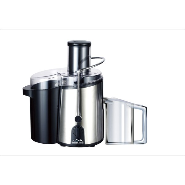 NaturoPure™ Powerful Deluxe Juicer by Heaven Fresh