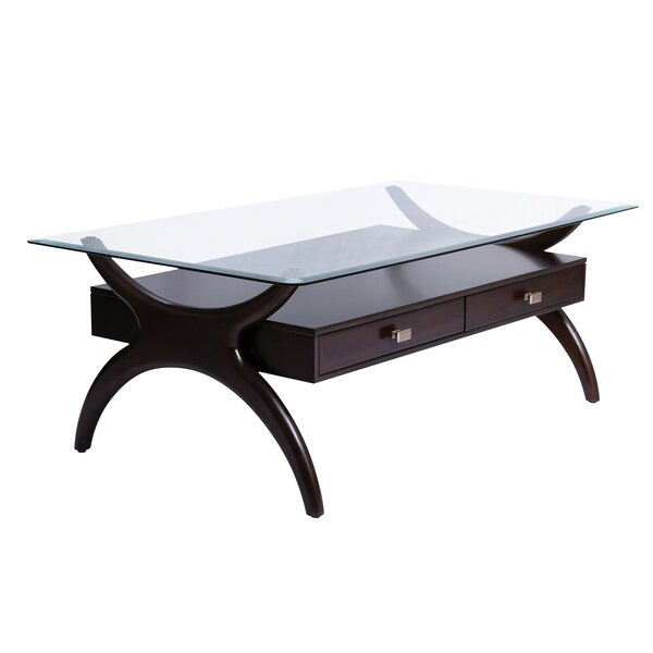 Bornholm Coffee Table With Storage