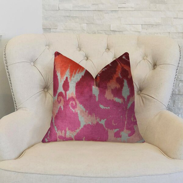 Febus Handmade Luxury Pillow by Bungalow Rose