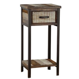 Inexpensive Clayera End Table By Trent Austin Design