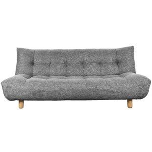 Aumiller Klik Klak Reclining Sleeper Sofa by Ivy Bronx