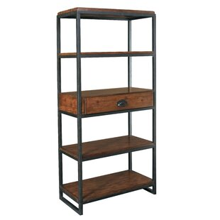 Coupon Umunhum Iron Baker's Rack by Loon Peak