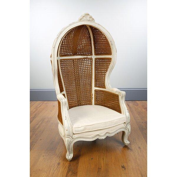 Shauna Mini Back Balloon Chair