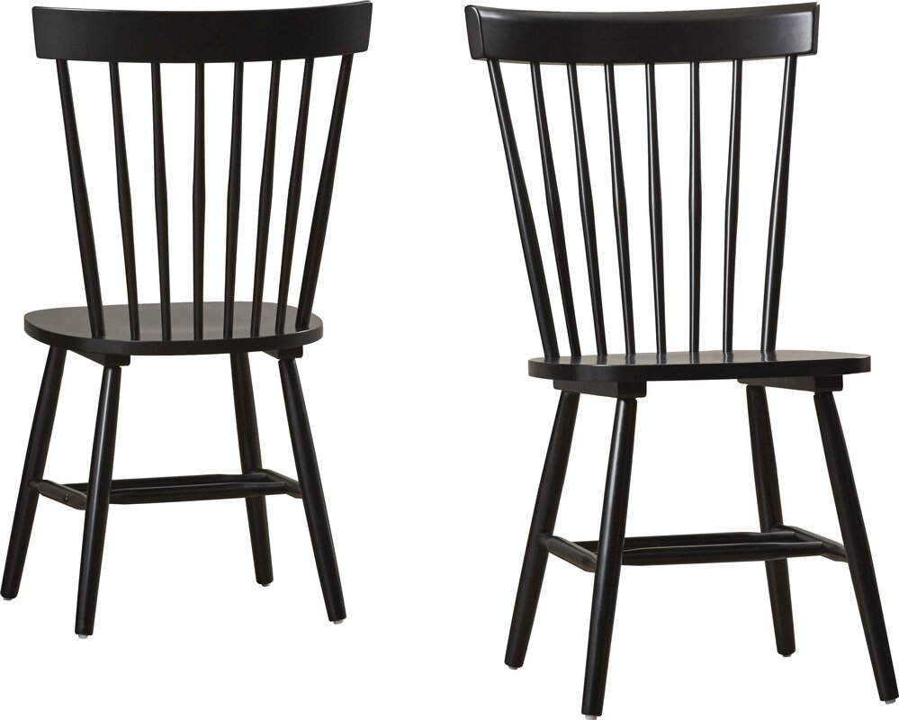 Beach Dining Chairs ~ Royal palm beach solid wood dining chair reviews allmodern