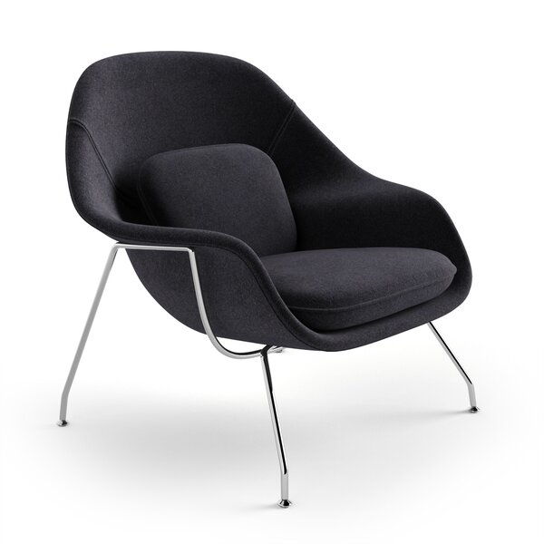 Alan Lounge Chair by Aeon Furniture