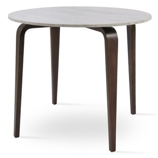 Chanelle Marble Dining Table sohoConcept