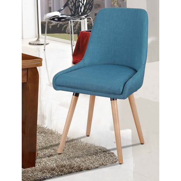 Bentwood Leisure Side Chair by Adeco Trading