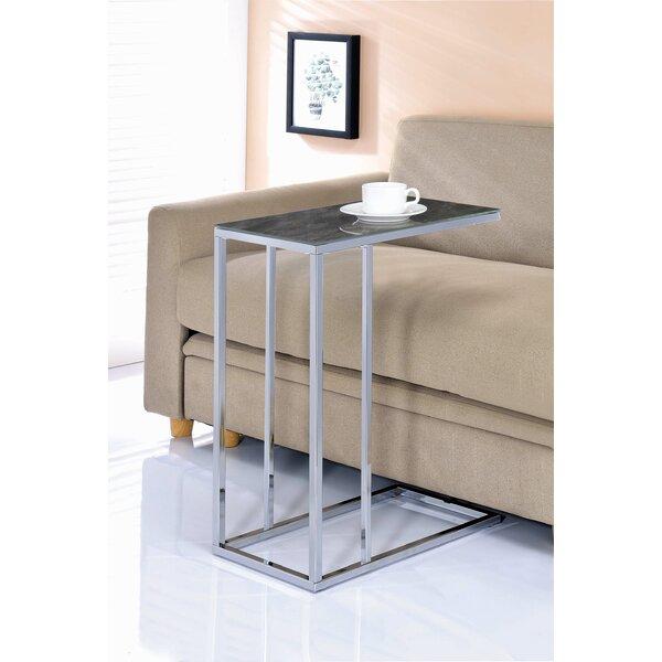Enlow End Table by Ebern Designs