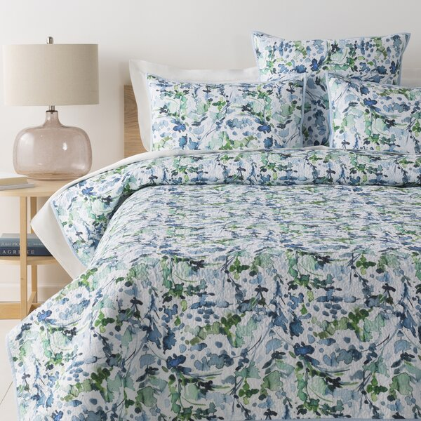 Reynoldsburg Quilt Set by Darby Home Co